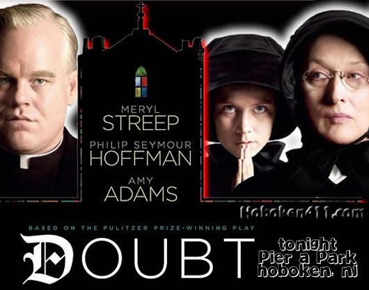 doubt, phillip seymour hoffman, amy adams, film, religion