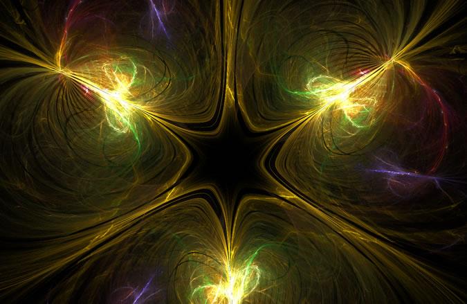 """""""Pulsar""""/Jeremy Styron"""