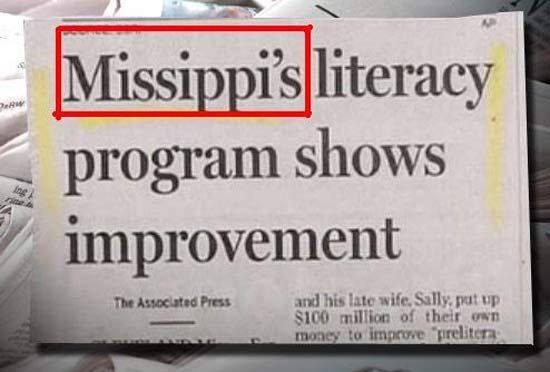 mississippi news article