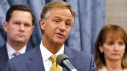bill haslam bible bill
